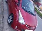 Cần bán Hyundai Eon 0.8 MT sản xuất năm 2011, màu đỏ, xe không đâm đụng, ngập nước, keo chỉ zin