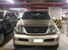 Bán Lexus GX470, sx 2007, đăng ký 2008 - Một chủ sử dụng từ đầu, biển VIP 4 số