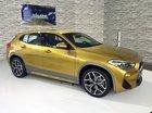 BMW X2 Bản Msport 2018 Giá tốt - Nhập khẩu Đức - Ưu đãi quà tặng giá trị - Hỗ trợ vay ngân hàng lãi suất tốt