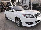 Bán Hyundai Avante sản xuất 2013 màu trắng, 395 triệu