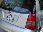Cần bán xe Kia Morning đời 2005, màu bạc, xe nhập