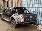 Bán xe Ford Ranger đời 2009, màu đen, nhập khẩu