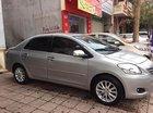 Cần bán xe Toyota Vios 1.5 MT đời 2010, màu bạc số sàn, 270 triệu