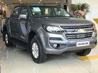 Trả trước 125 Triệu, nhận ngay Chevrolet Colorado, bán tải Mỹ - nhập khẩu Thái Lan
