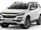 Bán ô tô Chevrolet Trailblazer MT đời 2019, nhập khẩu nguyên chiếc
