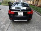 Bán xe BMW 7 Series 750i 2009, màu đen, nhập khẩu