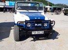 Cần bán gấp Jeep CJ đời 1994, hai màu, nhập khẩu nguyên chiếc, giá chỉ 75 triệu
