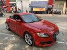 Cần bán gấp Audi TT 2.0 TFSI sản xuất 2008, màu đỏ, nhập khẩu nguyên chiếc, 735tr