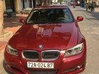 Bán xe BMW 3 Series 320i đời 2011, màu đỏ, xe nhập đã đi 98000 km