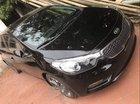 Cần bán xe Kia Cerato đời 2015, màu đen, xe nhập, giá cạnh tranh