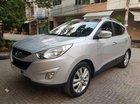 Cần bán lại xe Hyundai Tucson 2013, màu bạc, xe nhập