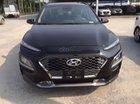 Bán Hyundai Kona 1.6 Turbo năm sản xuất 2019, màu đen
