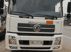 Bán xe tải Dongfeng Hoàng Huy 2017, giá 568Tr