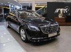Cần bán xe Mercedes S450 Luxury sản xuất 2018, màu đen