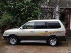 Cần bán Toyota Zace đời 2003, màu bạc, xe nhập, giá chỉ 190 triệu