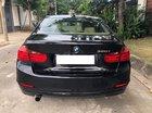 Cần bán lại xe BMW 3 Series 320i đời 2015, màu đen, nhập khẩu nguyên chiếc còn mới giá cạnh tranh