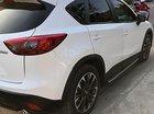 Bán Mazda CX 5 2.5 AT AWD đời 2016, màu trắng