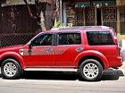 Bán Ford Everest AT năm sản xuất 2014, màu đỏ