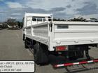 Bán Fuso Canter 6.5 - Euro 4, tải trọng 3,4T/ 3400Kg/ 3 tấn 4, thùng mui bạt, Thùng lửng, thùng kín, hỗ trợ trả góp 80%