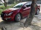 Bán Chevrolet Cruze đời 2017, màu đỏ, 570 triệu