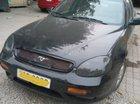 Cần bán Daewoo Leganza đời 2002, màu đen