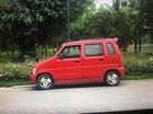Chính chủ bán xe Suzuki Wagon R+ 2001, màu đỏ