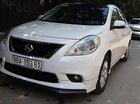 Bán Nissan Sunny XV năm 2017, màu trắng chính chủ, giá tốt