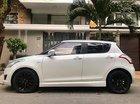 Chính chủ cần bán Suzuki Swift màu trắng, đời 2014, số tự động, máy xăng