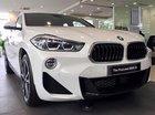 Cần bán xe BMW X2 sDrive18i năm sản xuất 2018, màu trắng, xe nhập