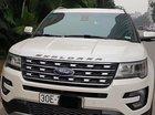 Cần bán Ford Explorer Limited 2.3L EcoBoost sản xuất năm 2016