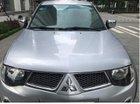 Bán Mitsubishi Triton 2.5 số sàn máy dầu 2 cầu 4*4, đk 2010 chính chủ sử dụng từ đầu