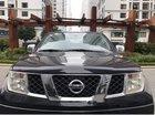 Bán Nissan Navara LE 2.5 Đk 2013 2 cầu, cài cầu điện, xe nhập khẩu nguyên chiếc, chính chủ sử dụng từ đầu