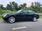 Cần bán Mercedes E240 đời 2004, biển SG 4 số đã xuất hoá đơn