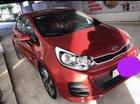 Cần bán Kia Rio 2015, màu đỏ, nhập khẩu, nguyên zin full option