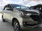 Bán Toyota Avanza 1.3MT 2019, màu vàng, xe nhập, 537 triệu