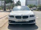Bán ô tô BMW 5 Series 520i đời 2015, màu trắng, nhập khẩu nguyên chiếc