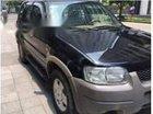 Bán ô tô Ford Escape XLT AT năm 2004, màu đen số tự động, giá chỉ 175 triệu