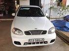 Cần bán lại xe Daewoo Lanos SX đời 2004, màu trắng, 90 triệu