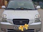 Cần bán gấp Kia Morning đời 2004, màu bạc, nhập khẩu nguyên chiếc