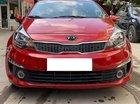 Cần bán gấp Kia Rio 1.4 AT năm 2015, màu đỏ, nhập khẩu nguyên chiếc