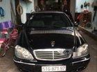 Cần bán xe Mercedes-Benz S500 màu đen