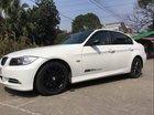 Bán BMW 3 Series sản xuất năm 2005, màu trắng, nhập khẩu, giá chỉ 360 triệu
