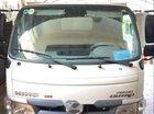 Bán Hino 300 Series sản xuất 2017, màu trắng, nhập khẩu