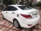 Chính chủ bán xe Hyundai Accent đời 2014, màu trắng, xe nhập