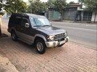 Cần bán xe Mitsubishi Pajero sản xuất 2004, màu xám, xe nhập, giá chỉ 240 triệu