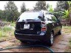 Cần bán xe Kia Carens 2008, màu đen, nhập khẩu, 320 triệu