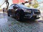 Bán Chevrolet Cruze 1.8 sản xuất 2016, màu đen, 498tr