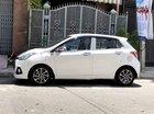 Bán Hyundai Grand i10 đời 2014, màu trắng, xe nhập, giá 285tr