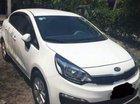 Cần bán Kia Rio năm sản xuất 2016, màu trắng, nhập khẩu