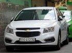 Bán ô tô Chevrolet Cruze đời 2017, màu trắng, giá chỉ 456 triệu
